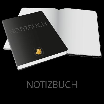 Notizbücher online bei flyerelite.de drucken lassen