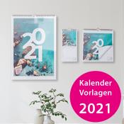 Kalendervorlagen 2021