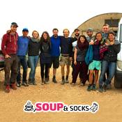 WIRmachenDRUCK unterstützt Soup and Socks e.V.