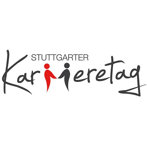WIRmachenDRUCK auf dem Karrieretag Stuttgart 2018