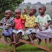 Lebenshaus Uganda Sponsoring