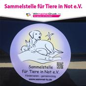WIRmachenDRUCK unterstützt Tierfreunde mit Automagneten