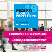 FESPA 2019
