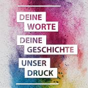 WIRmachenDRUCK auf der Frankfurter Buchmesse