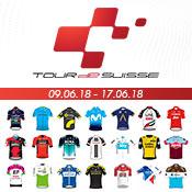 WIRmachenDRUCK ist Supplier der Tour de Suisse