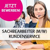 Jobangebot bei WIRmachenDRUCK.ch