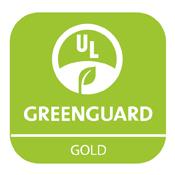 Greenguard-Gold-Zertifikat