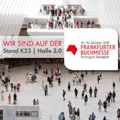WIRmachenDRUCK auf der Frankfurter Buchmesse 2018