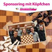Sponsoring Schachclub SC Ingersheim