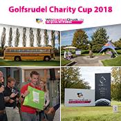 WIRmachenDRUCK unterstützt den GOLFSRUDEL CHARITY CUP 2018