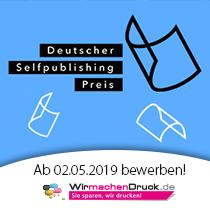 Deutscher Selfpublishing-Preis