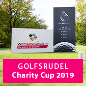 Golfsrudel Charity Cup 2019