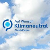 Mit ClimatePartner das Klima schützen