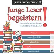 Schreibwettbewerb Kinderkurzgeschichten