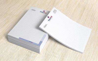 Blocks und Blöcke als Schreibblock oder Notizblock günstig drucken lassen bei www.deine-hausdruckerei.de