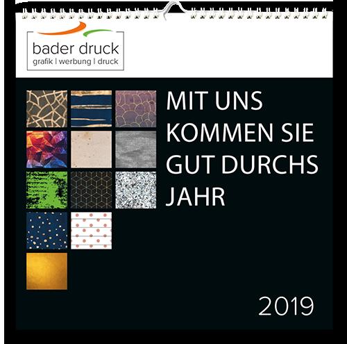 Wandkalender drucken bei www.deine-hausdruckerei.de
