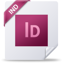 Indesign-Vorlage zum Download für Briefpapier DIN 5008