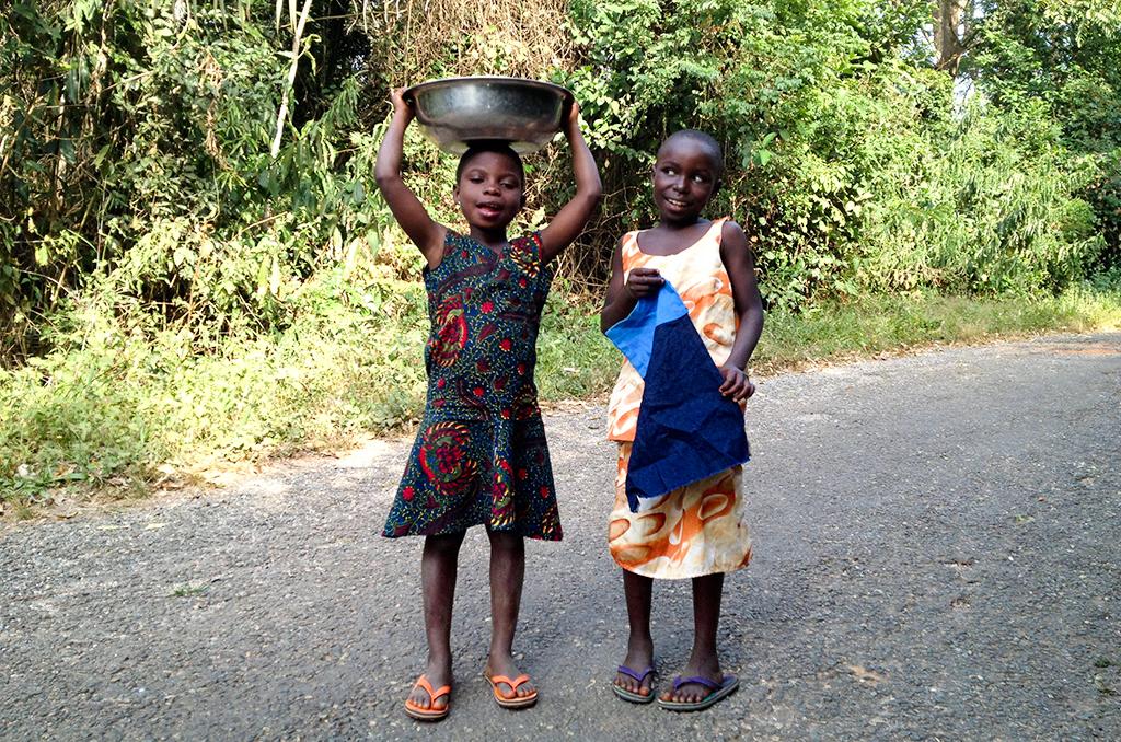 Klimaschutzprojekt Togo von natureOffice