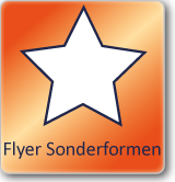 Flyer Sonderformen